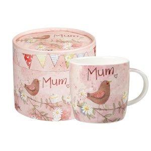 Alex Clarke Mum Mug