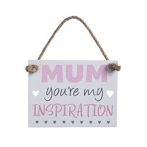 Mum Inspiration Hanger