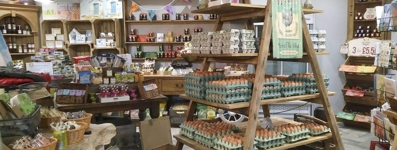 bennetts farm shop 1