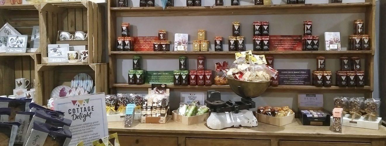 bennetts farm shop 2