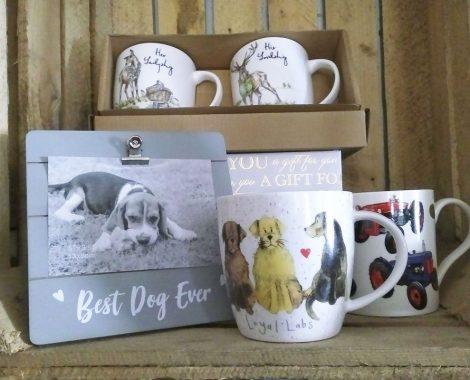 bennetts gift mugs