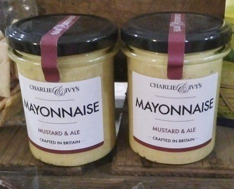bennetts mayonnaise